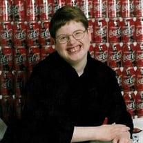 Tracey Ann Hill