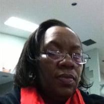 Ms Sandra Richards