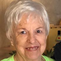 Beverly Mae Andrus