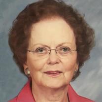 Mary Grange