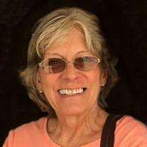 Karen M. Shackles