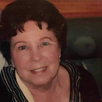 Mrs. Huldah C. Gentry
