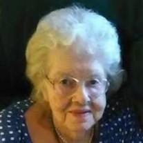 Betty J. Laucks - Houck