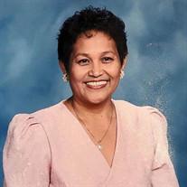 Rosemelita Garcia