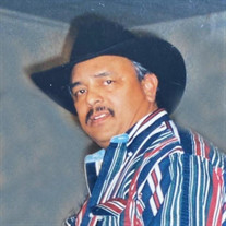 Reinaldo R. Martinez Sr.