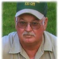 Johnny B. Sherrill, Waynesboro, TN