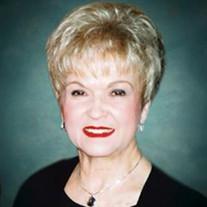 Elizabeth Burke Kennedy