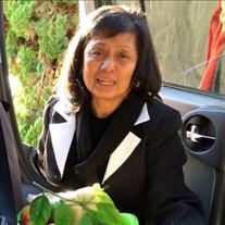 Teresa Herrera Lucas