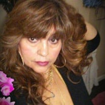 Pauline Bessie Chavez