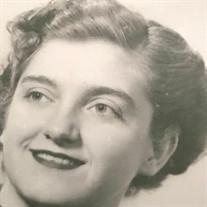 Mrs. Sarah Green
