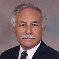 Ricardo E. Reyna