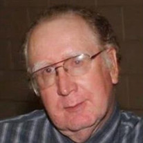 Donald C. Sullwold