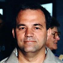 "Pasquale ""Pat"" Phillip DelVecchio"