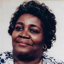 Ms. Jewel Raynor