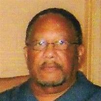 Mr. Albert Blair Smith Jr.