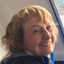 Carol Cleaveland Stewart