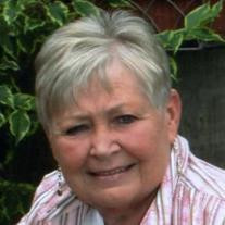 Bonnie Ewing
