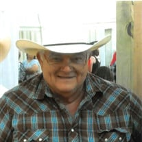 Robert H. Molina Sr.