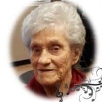 Mary Belle Etherton