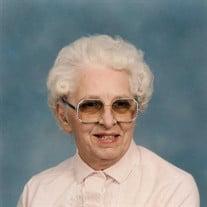 Mrs. Margaret A. Schuelke