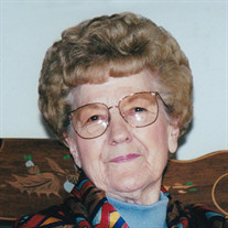 Dorothy J. Weiss
