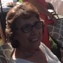 Maria Lydia Sandoval