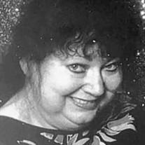 Cathy Anne Gallant-Morello
