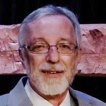 Ronald David Baldwin