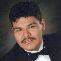Jesus Ramirez Hernandez