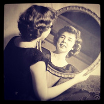Phyllis Anne Mundew
