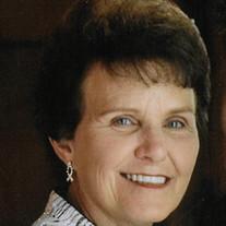 Carol Meiners