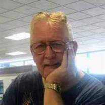 Hubert Dwayne Bone