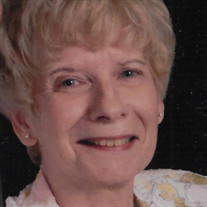 Sally M. Johnson