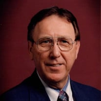 Keith Raymond Horton