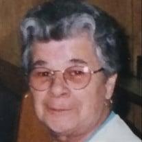 June Marlene Matthews