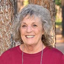 Susan Mullenaux Langley