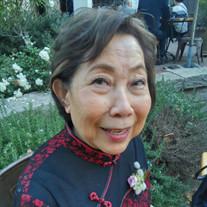 May Wan Fong