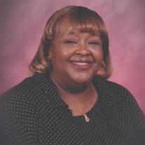 Cherrie Lynn Jones