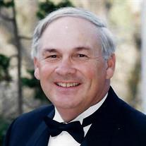 """Mr. William Johnson """"Johnny"""" Gresham"""