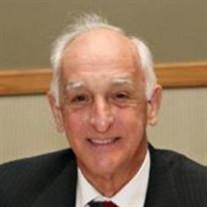 Mr. Richard John Curtis