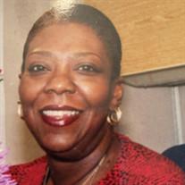 Gail Maria Brown