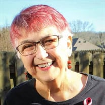 Judy Ruf
