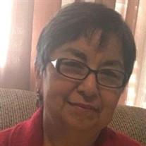 Theresa Santana Valdez