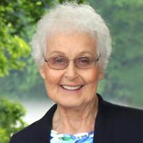 Ruth Marian Chrenko