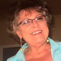 Shelia Ann DesHotel