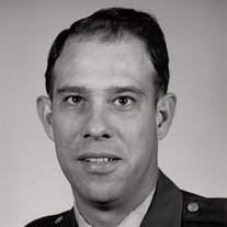 Jack Eugene Baker