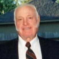 Bennie Henry Gerstenberger