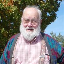 Clyde R. Bailey