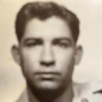 Rodolfo Ramirez