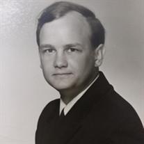 Willie Grey Thigpen III